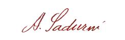 A. Sadurni